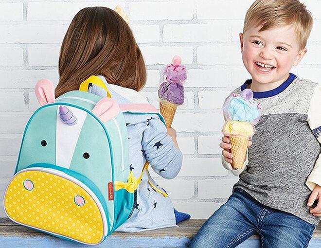 Skip-Hop-Unicorn-Backpack