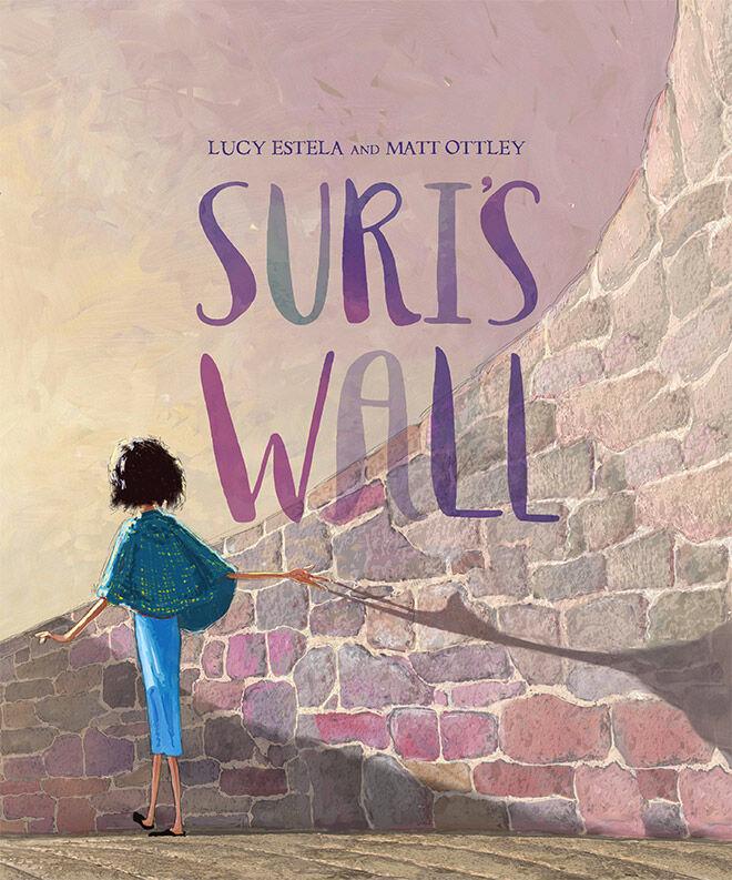 Suri's-Wall