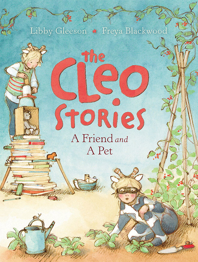 The-Cleo-Stories