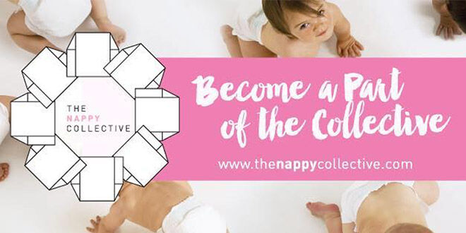 Become a part of the nappy collective