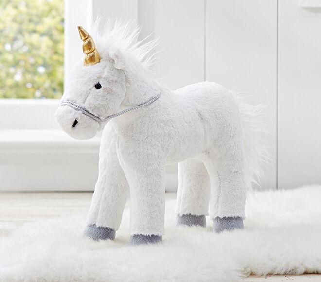 Unicorn-Soft-Doll-Toy