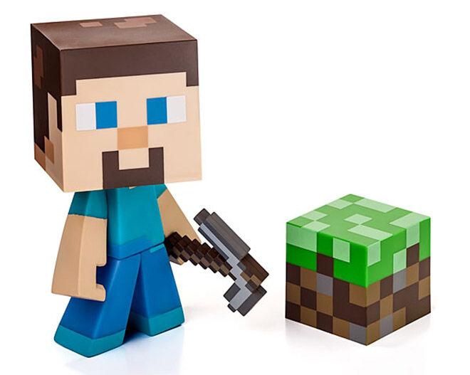 Pop Vinyl Steve - Minecraft Gift Guide