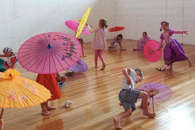 Bindu-creative-dance
