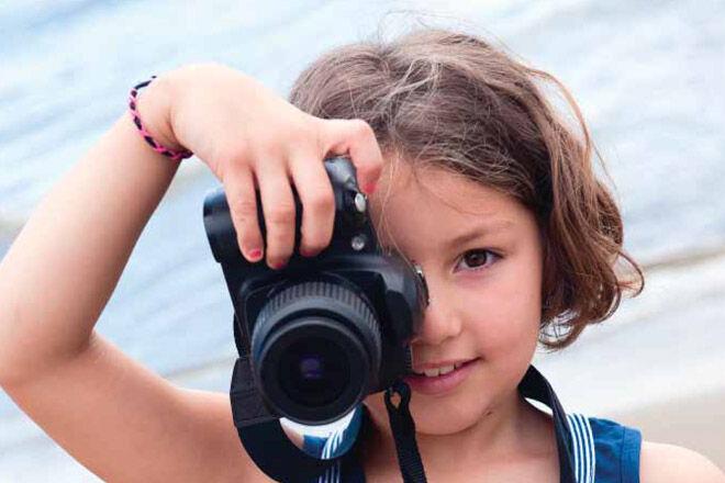 Gold Coast kid library holiday activity