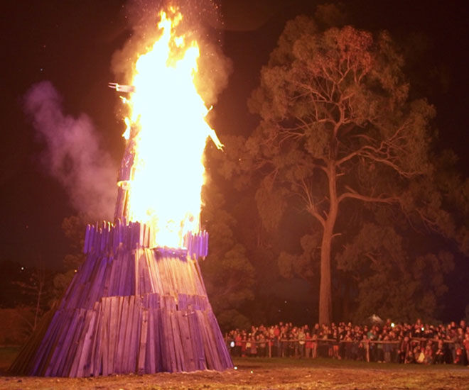 12 places to celebrate the winter solstice around Melbourne