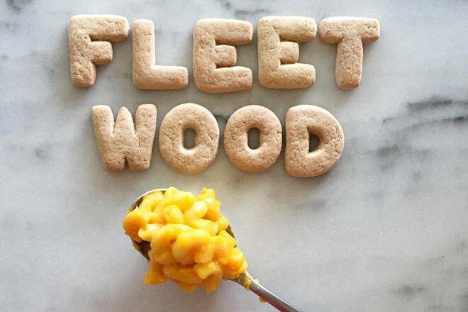 Instagram food art
