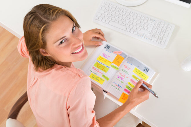 Mum-study-timetable