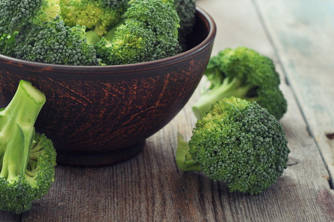 Pregnancy foods to eat greens