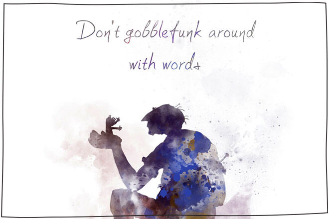 Quotes From The Bfg: Dream Big: 11 Fun Ways To Bring The BFG To Life
