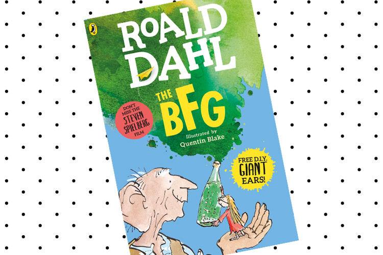 book kids story roald dahl