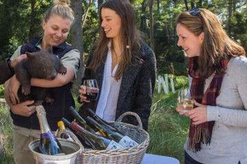 Wine and wildlife fi