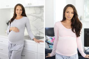 mamaybebe maternity sleepwear