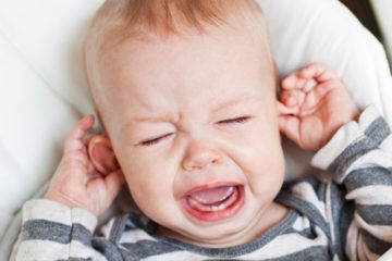 What you can do to help teething tots