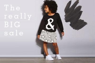 Sale on Infancy