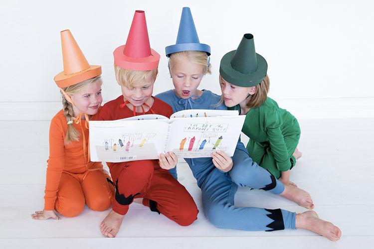 sc 1 st  Mumu0027s Grapevine & 13 DIY costumes for book week - Mumu0027s Grapevine
