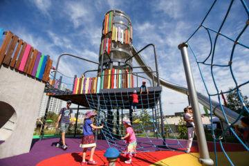 playground kids sydney