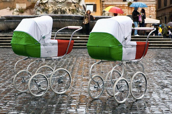 Italian Boy Name: Ciao Bambino! 23 Italian Baby Names