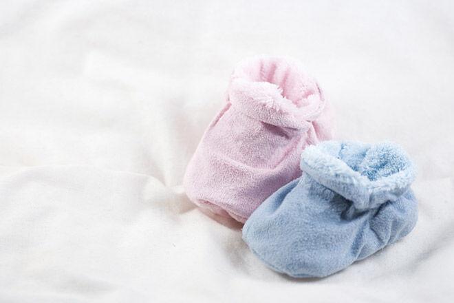 Choose baby gender scientific