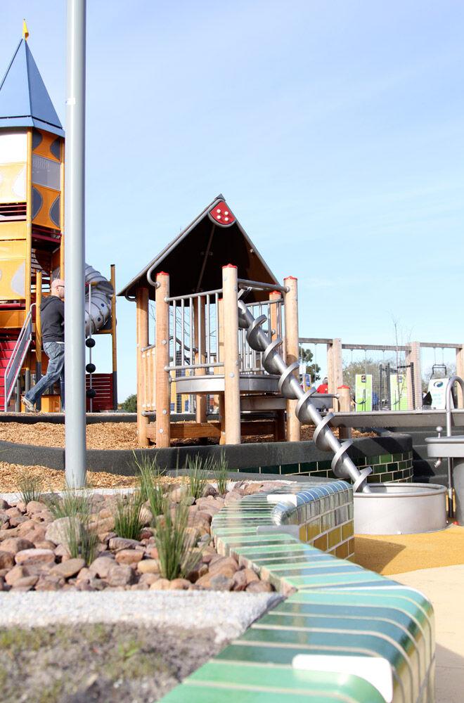 vic victoria melbourne kids playground