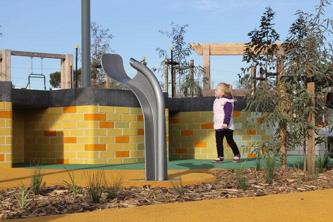 playground kids vic victoria melbourne