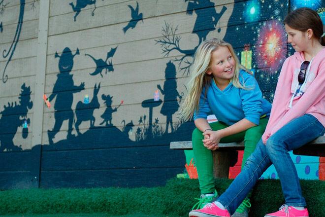 victoria fairy fairies kids magic