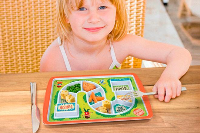 kids eat eating meal mealtime food
