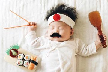 instagram baby cute