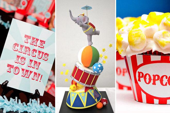 birthday celebrate kids host plan carousel