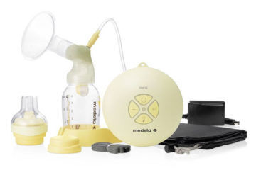 Medela Swing Breast pump recalled