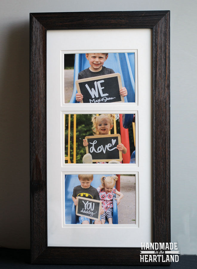 Fathers day photos we love you