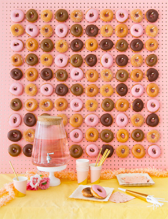Donut Walls Are Officially A Thing