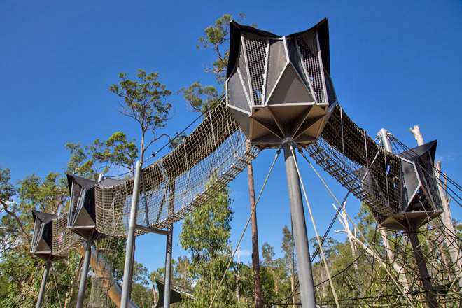 Calamvale playground
