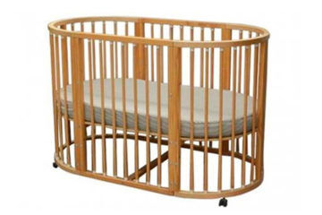 All 4 Bubs Cot recalled