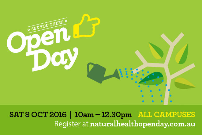 Open day at Endeavour College