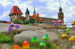 Victorian Fairy Park Melbourne