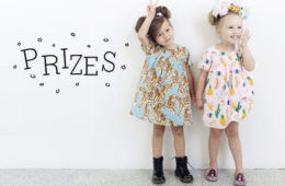 Win children's clothes