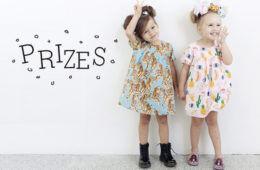Win children's clothes