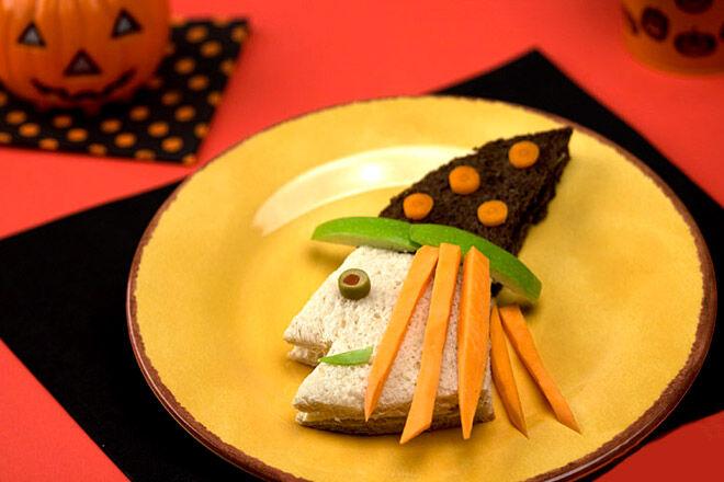 healthy kids food recipe