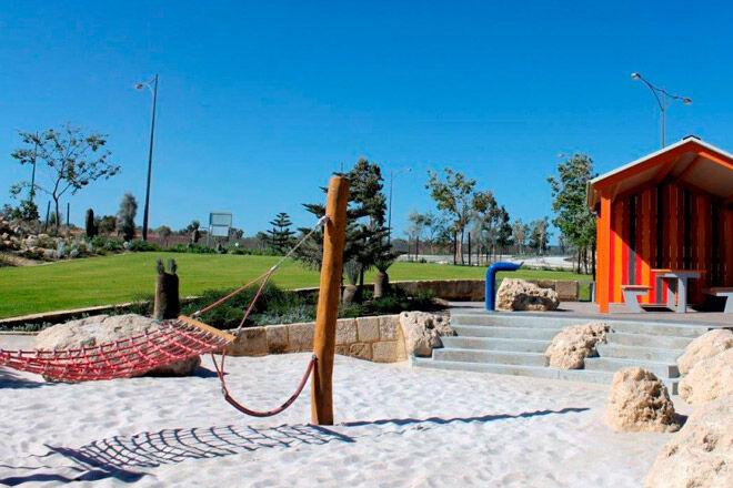 wa western australia perth kids playground pirate