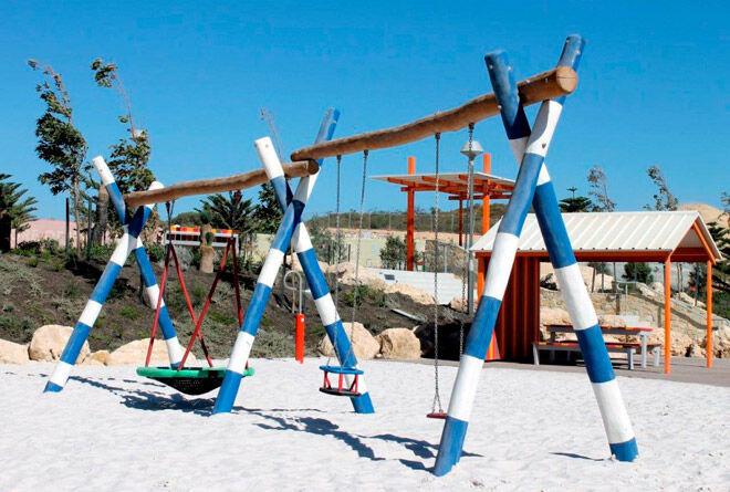 wa western australia perth kids playground