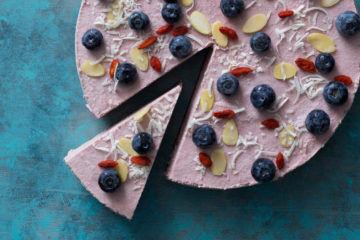Thermomix recipe cheesecake