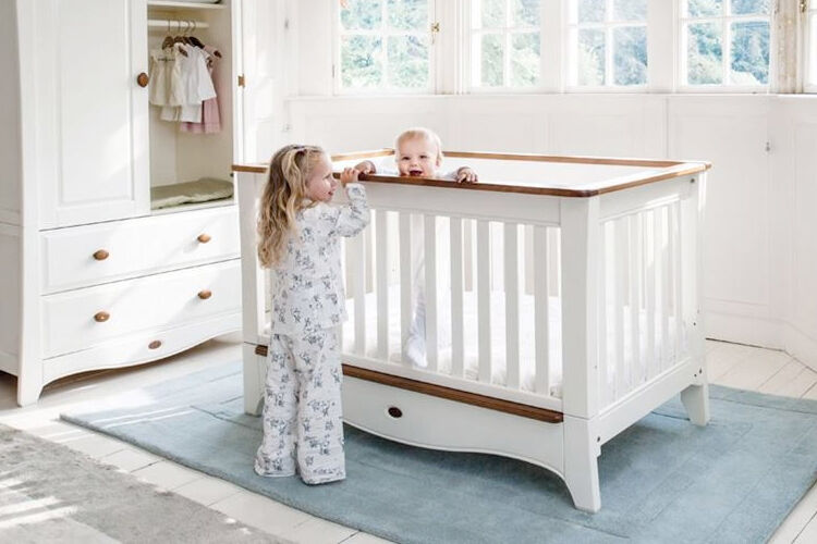 Boori Cots on sale