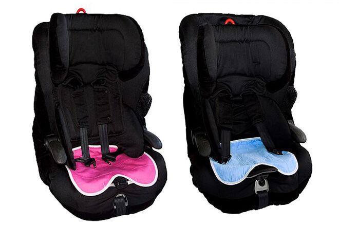 brolly sheets car seat protectors