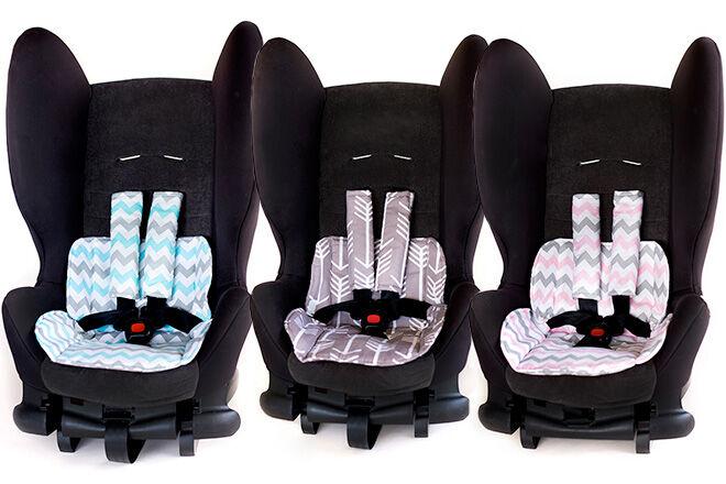 carseat protector