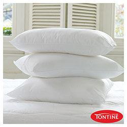 Tontine pillows