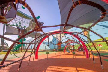 Helensvale Playground