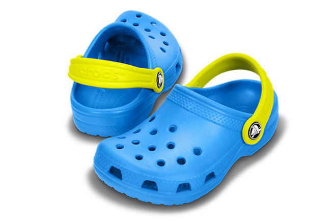 Kids Classic Crocs Shoes