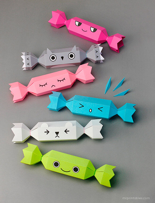 11 more diy christmas crackers snap cracker and pop mr printable bon bon cases solutioingenieria Images
