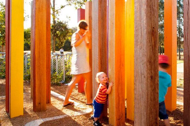 playground sydney nsw