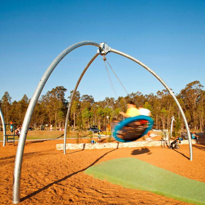 Sydney NSW kids play
